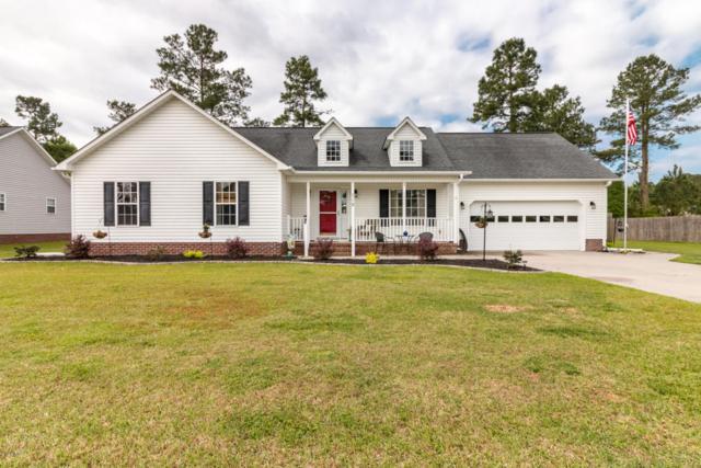 115 Flat Rock Lane, Richlands, NC 28574 (MLS #100113778) :: Harrison Dorn Realty
