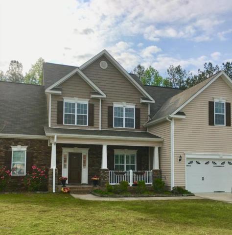 319 Palisades Way, New Bern, NC 28560 (MLS #100113792) :: Berkshire Hathaway HomeServices Prime Properties