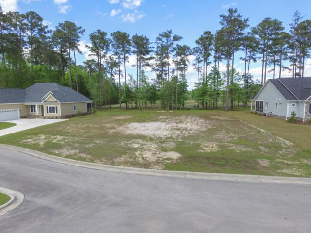 4322 Periwinkle Place, New Bern, NC 28562 (MLS #100113794) :: The Keith Beatty Team