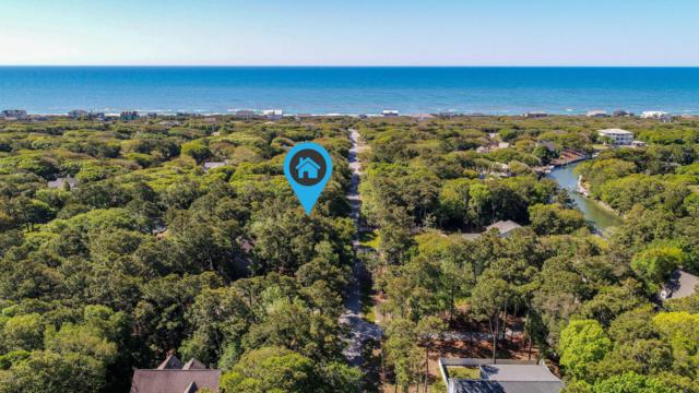 116 Cedar Road, Pine Knoll Shores, NC 28512 (MLS #100113796) :: The Oceanaire Realty