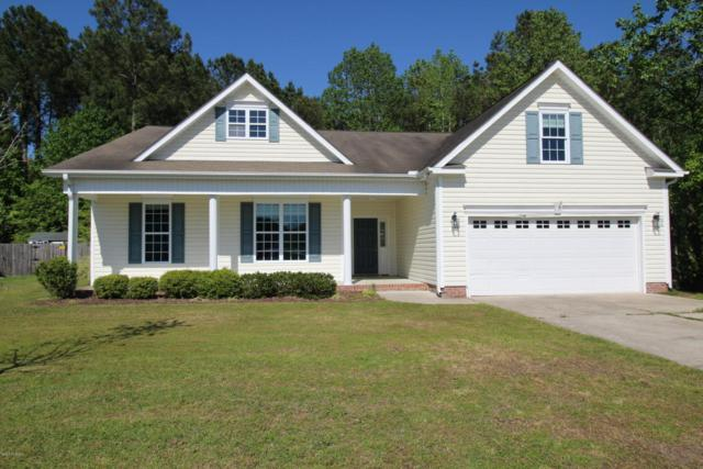 215 Palisades Way, New Bern, NC 28560 (MLS #100113803) :: Harrison Dorn Realty