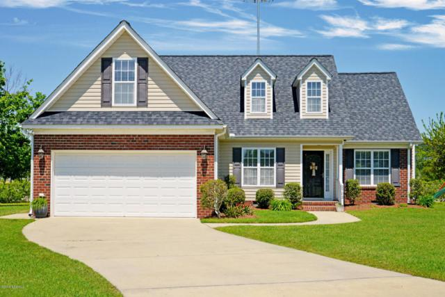 2703 Gregory Court, Winterville, NC 28590 (MLS #100113817) :: Courtney Carter Homes