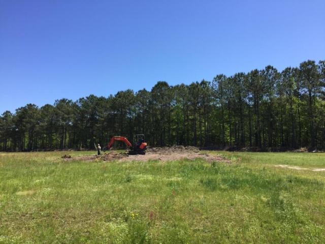 Lot 82 Northgate Drive, Washington, NC 27889 (MLS #100113831) :: RE/MAX Essential