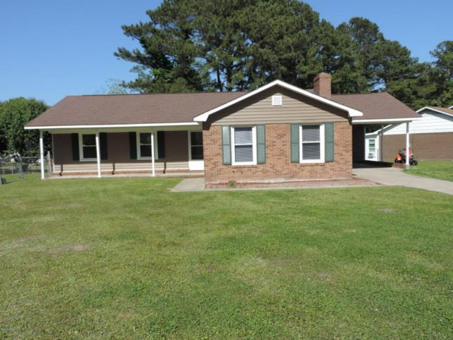 901 Colony Drive, New Bern, NC 28562 (MLS #100113905) :: RE/MAX Essential