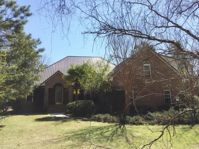 661 Bent Tree Road, Oriental, NC 28571 (MLS #100113924) :: The Bob Williams Team