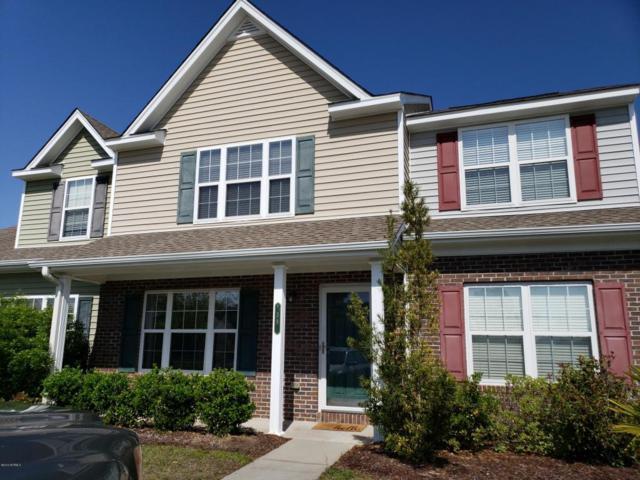 38 Calabash Lakes Boulevard, Carolina Shores, NC 28467 (MLS #100113930) :: RE/MAX Essential