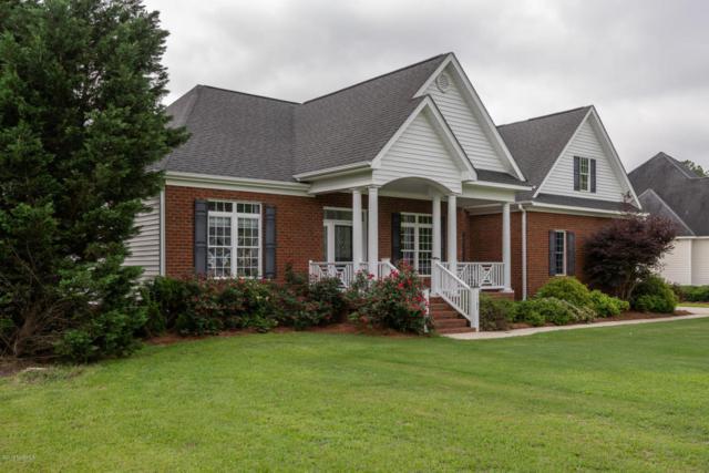 1157 Scarlet Oak Drive, Greenville, NC 27858 (MLS #100113950) :: Berkshire Hathaway HomeServices Prime Properties