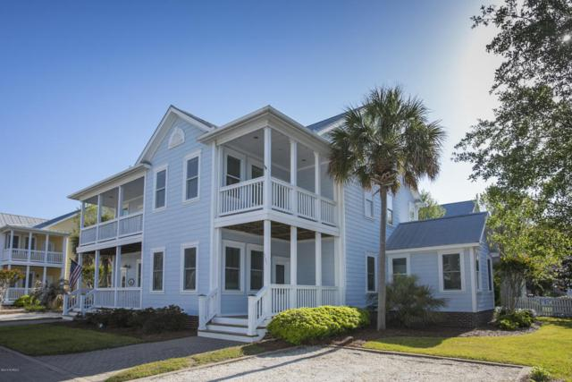 337 Marina View Drive, Southport, NC 28461 (MLS #100113976) :: Courtney Carter Homes