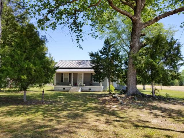 4189 Josh Smith Road, Grimesland, NC 27837 (MLS #100114020) :: Berkshire Hathaway HomeServices Prime Properties