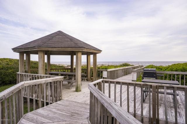 503 Ocean Drive, Oak Island, NC 28465 (MLS #100114048) :: Coldwell Banker Sea Coast Advantage