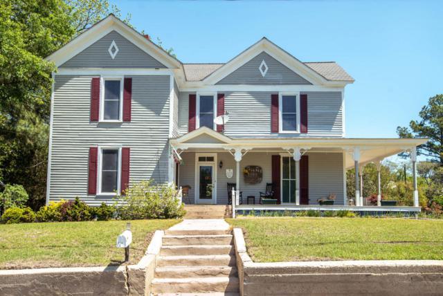 214 SE Fourth Street, Snow Hill, NC 28580 (MLS #100114083) :: Coldwell Banker Sea Coast Advantage