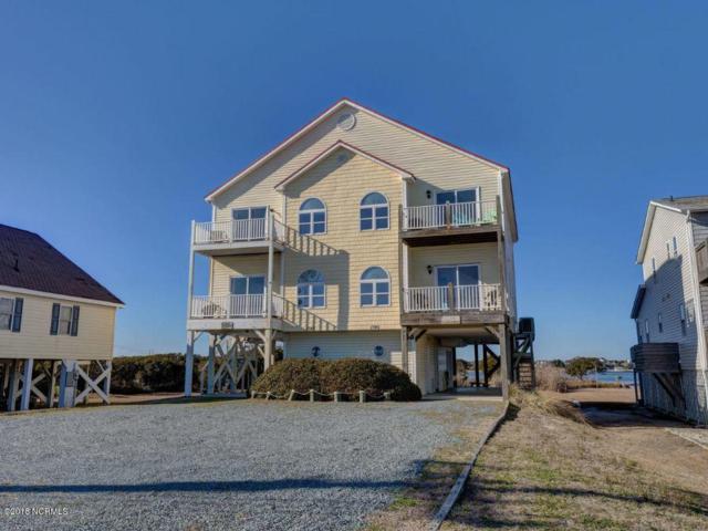 1745 New River Inlet Road, North Topsail Beach, NC 28460 (MLS #100114085) :: David Cummings Real Estate Team