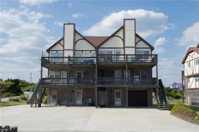 2516 Ocean Drive 18A, Emerald Isle, NC 28594 (MLS #100114145) :: Courtney Carter Homes