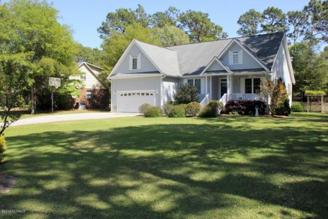 120 Sutton Drive, Cape Carteret, NC 28584 (MLS #100114154) :: The Keith Beatty Team