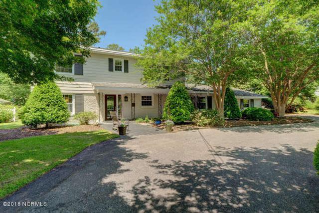 1828 Hawthorne Road, Wilmington, NC 28403 (MLS #100114156) :: Harrison Dorn Realty