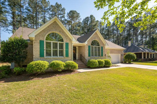 1328 Pine Valley Drive, New Bern, NC 28562 (MLS #100114166) :: The Keith Beatty Team