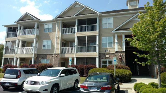 260 S Crow Creek Drive #8, Calabash, NC 28467 (MLS #100114245) :: Berkshire Hathaway HomeServices Prime Properties