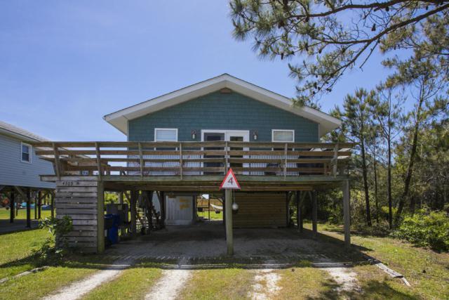 4309 E Pelican Drive, Oak Island, NC 28465 (MLS #100114270) :: Coldwell Banker Sea Coast Advantage