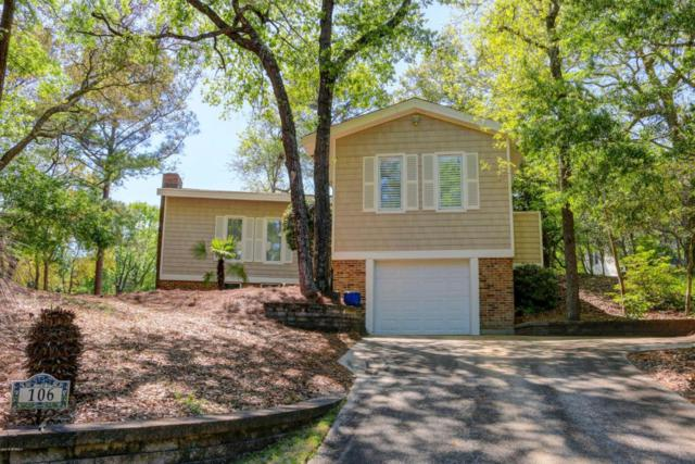 106 Pecan Court, Pine Knoll Shores, NC 28512 (MLS #100114275) :: Courtney Carter Homes