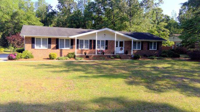 361 Country Club Road, Whiteville, NC 28472 (MLS #100114276) :: The Keith Beatty Team