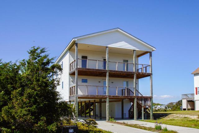 3028 W Pelican Drive, Oak Island, NC 28465 (MLS #100114316) :: Coldwell Banker Sea Coast Advantage