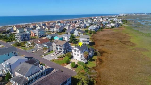 121 Sunshine Lane, Holden Beach, NC 28462 (MLS #100114351) :: RE/MAX Essential