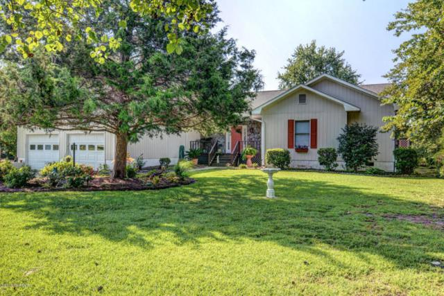 211 Club Court, Wilmington, NC 28412 (MLS #100114352) :: RE/MAX Elite Realty Group