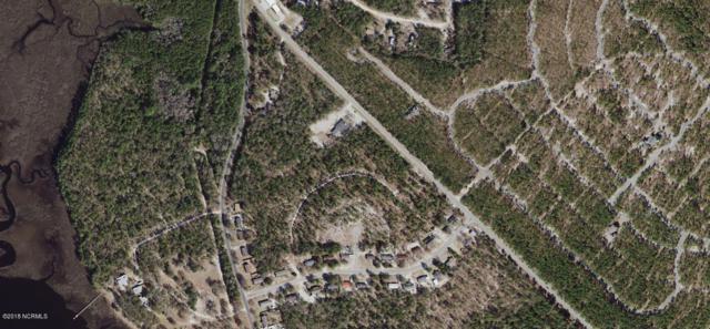 14.48 Ac Sunset Harbor Road SE, Bolivia, NC 28422 (MLS #100114376) :: SC Beach Real Estate
