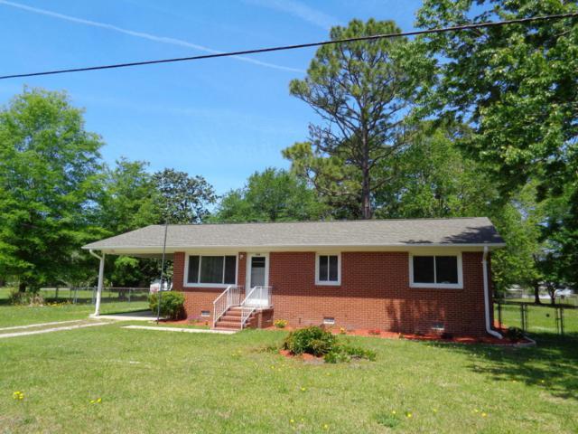 104 Ann Street, Havelock, NC 28532 (MLS #100114385) :: The Keith Beatty Team
