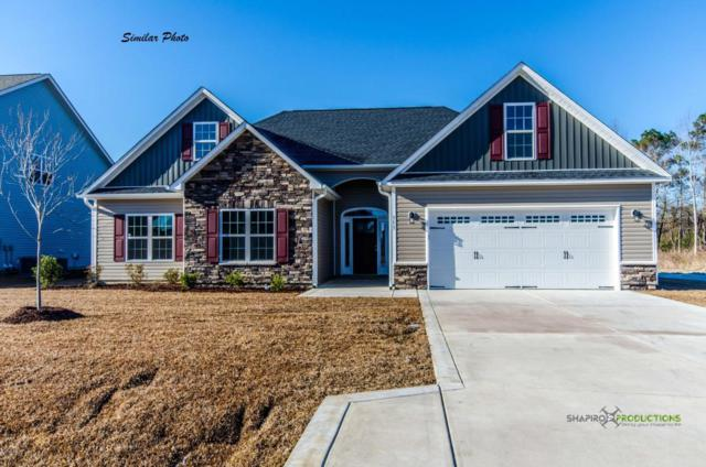 125 Gillcrest Lane, Hubert, NC 28539 (MLS #100114454) :: Courtney Carter Homes