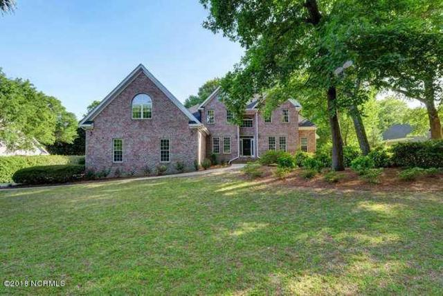 6254 Ingleside Drive, Wilmington, NC 28409 (MLS #100114463) :: RE/MAX Essential
