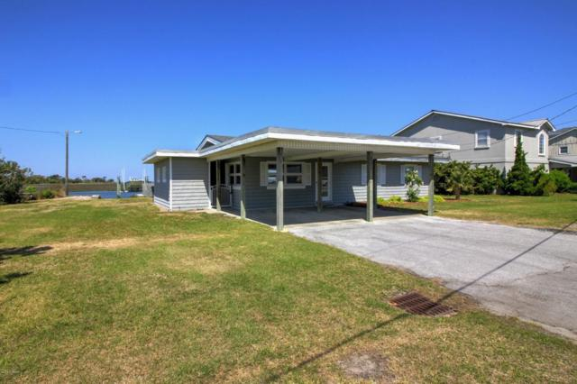 201 Pond Drive, Atlantic Beach, NC 28512 (MLS #100114464) :: Century 21 Sweyer & Associates