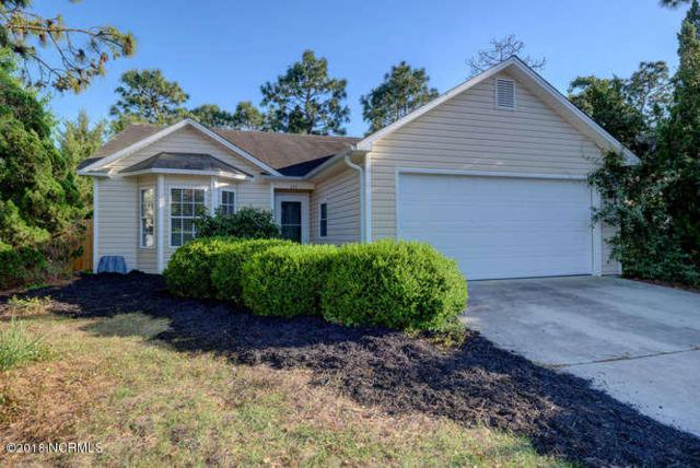 620 Burroughs Drive, Wilmington, NC 28412 (MLS #100114486) :: The Oceanaire Realty