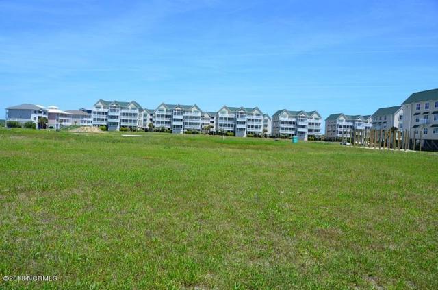150 Via Old Sound Boulevard, Ocean Isle Beach, NC 28469 (MLS #100114493) :: David Cummings Real Estate Team