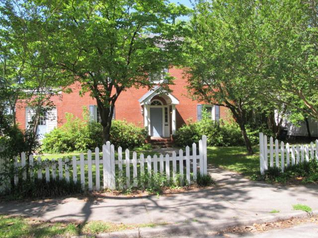 1924 Wrightsville Avenue, Wilmington, NC 28403 (MLS #100114512) :: Harrison Dorn Realty