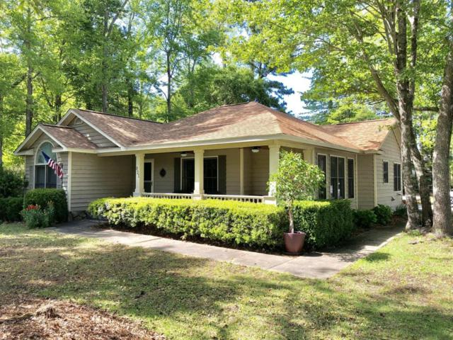821 Lord Granville Drive, Morehead City, NC 28557 (MLS #100114518) :: The Oceanaire Realty