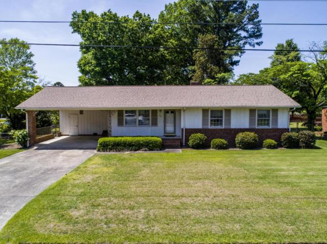 101 Alexander Circle, Greenville, NC 27858 (MLS #100114528) :: RE/MAX Essential