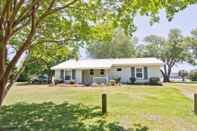 204 Bogue Lane, Cape Carteret, NC 28584 (MLS #100114540) :: Courtney Carter Homes