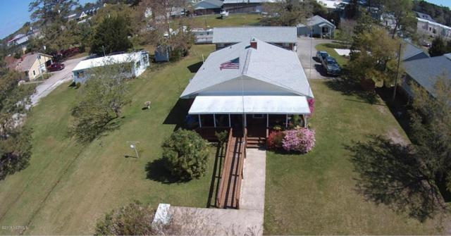 108 Salem Street, Morehead City, NC 28557 (MLS #100114541) :: Terri Alphin Smith & Co.