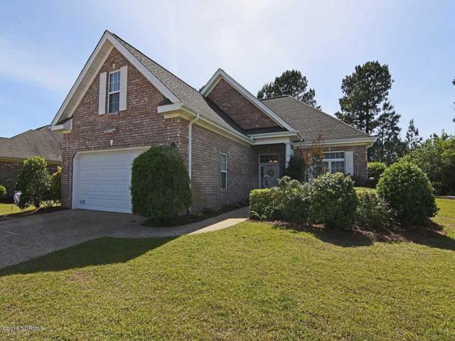 1060 Westport Drive, Winnabow, NC 28479 (MLS #100114556) :: Harrison Dorn Realty