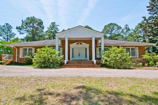 101 Fairway Lane, Cape Carteret, NC 28584 (MLS #100114561) :: Coldwell Banker Sea Coast Advantage