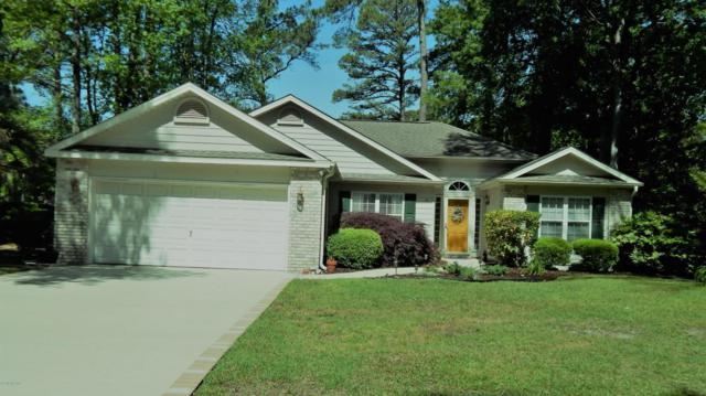 38 Swamp Fox Drive, Carolina Shores, NC 28467 (MLS #100114592) :: Courtney Carter Homes