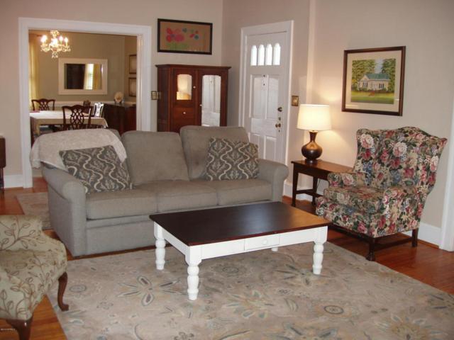 203 W Greene Street, Snow Hill, NC 28580 (MLS #100114606) :: Berkshire Hathaway HomeServices Prime Properties