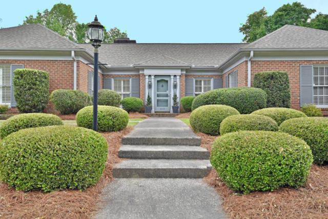 212 N Longmeadow Road, Greenville, NC 27858 (MLS #100114615) :: RE/MAX Essential