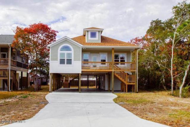 101 SW 13th Street, Oak Island, NC 28465 (MLS #100114651) :: RE/MAX Essential