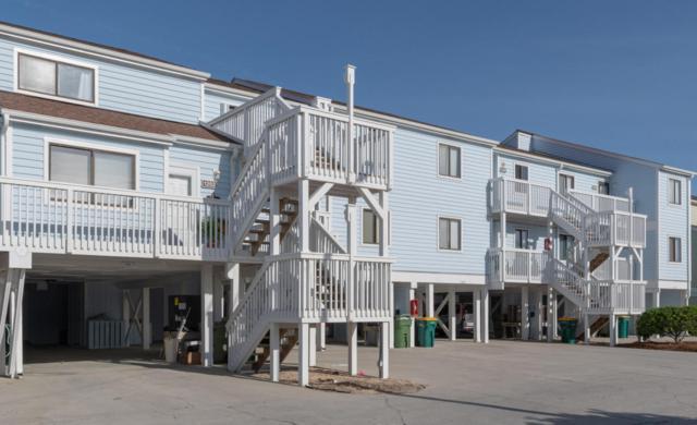 1202 Fort Fisher Boulevard S #1202, Kure Beach, NC 28449 (MLS #100114655) :: The Keith Beatty Team