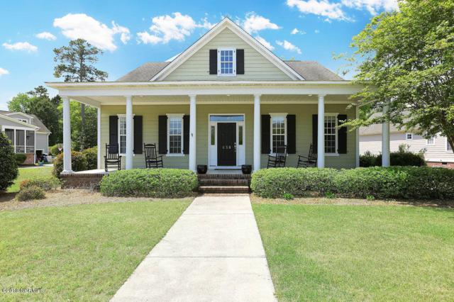 456 Bayfield Drive, Wilmington, NC 28411 (MLS #100114667) :: David Cummings Real Estate Team
