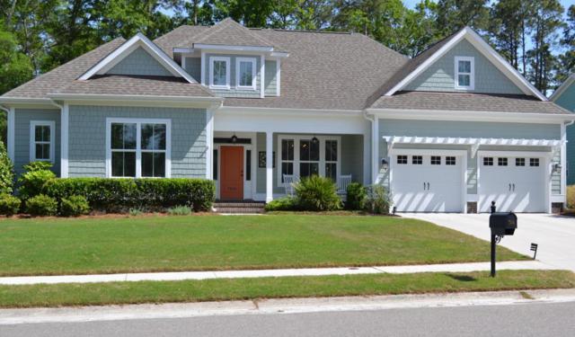 7434 Songbird Court, Wilmington, NC 28411 (MLS #100114701) :: Coldwell Banker Sea Coast Advantage