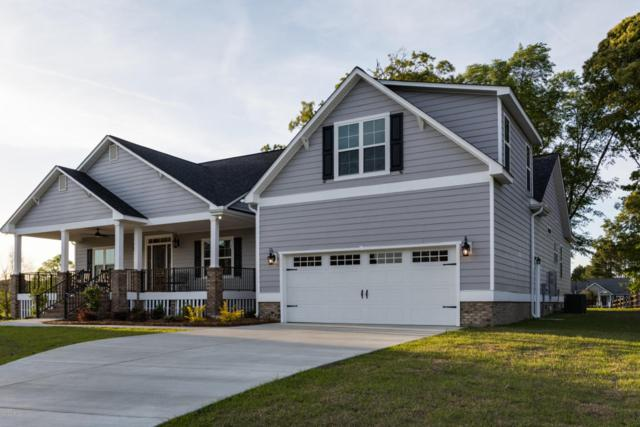 104 Portsmouth Court, New Bern, NC 28562 (MLS #100114720) :: RE/MAX Elite Realty Group