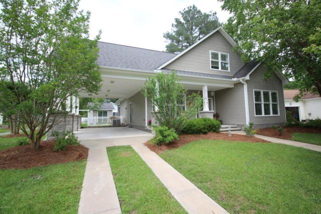 3711 Willow Run Drive, Greenville, NC 27858 (MLS #100114722) :: Century 21 Sweyer & Associates